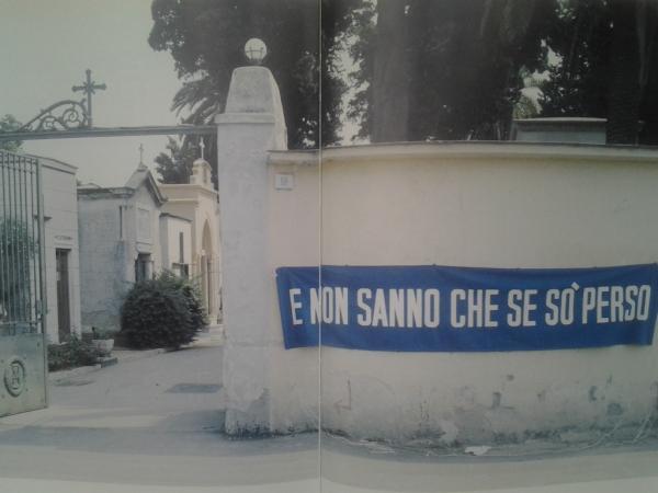 cimitero napoli